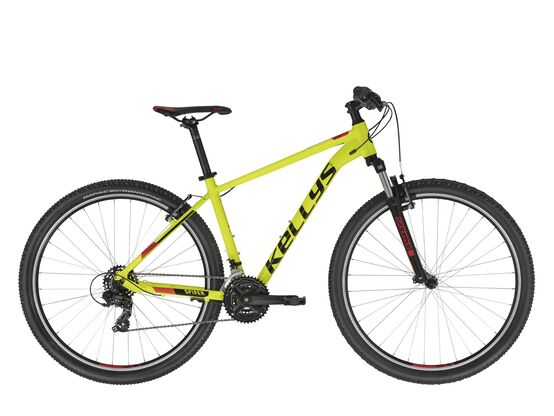 KELLYS Spider 10 Neon Yellow 29