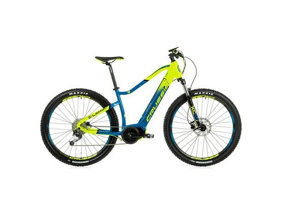 Crussis e-Largo 7.5 (2020) 522Wh, MTB 29