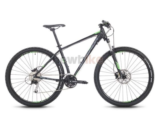 SUPERIOR Superior XC 809 black-green 2016