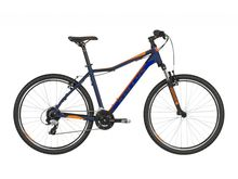 KELLYS Vanity 20 Neon Orange Blue 27.5 2019
