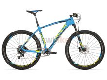Rock Machine 29er Explosion 70 blue/yellow/black 2017