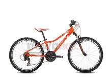 "SUPERIOR SUPERIOR XC 24"" Paint orange-white-red 2016"