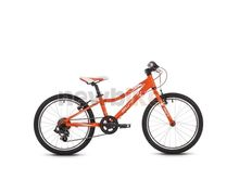 "Superior XC 20"" Paint orange-white-red 2016"