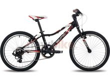 "SUPERIOR SUPERIOR XC 20"" Paint black-white-red 2016"