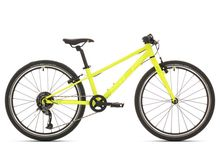 Superior F.L.Y. 24 Matte Lime Yellow/Neon Yellow 2019