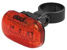 zadní multifunkční bezpečnostní světlo SAFE 1.0